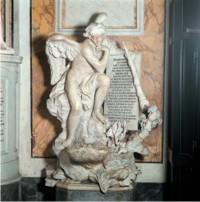 monumento giovan francesco di sangro V principe di sansevero