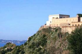 castello nisida napoli