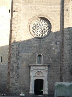 cappella palatina maschio angioino napoli