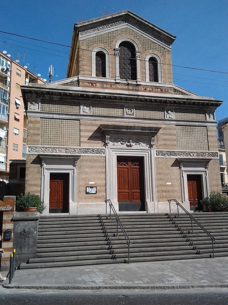 Basilica Minore Pontificia di San Gennaro ad Antignano