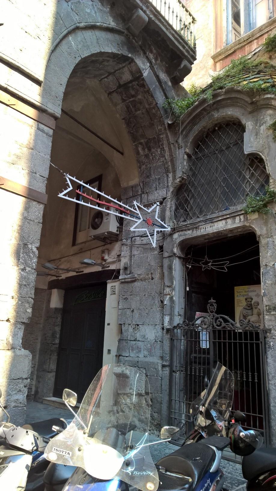 Chiesa dell'Arciconfraternita di Santa Maria della Sanità