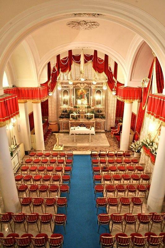 Chiesa dell'Arciconfraternita del Santissimo Rosario al Vomero