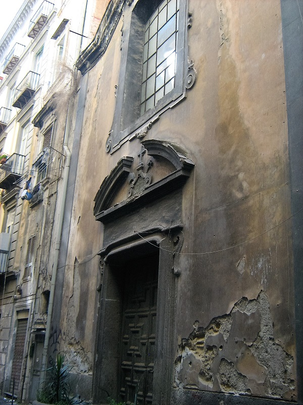 Chiesa di San Biagio ai Taffettanari