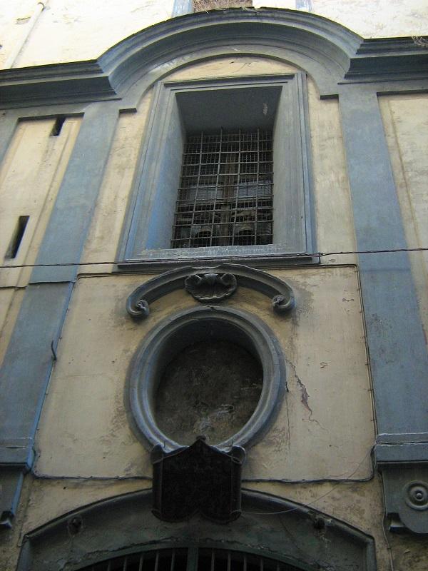Chiesa di San Bonaventura