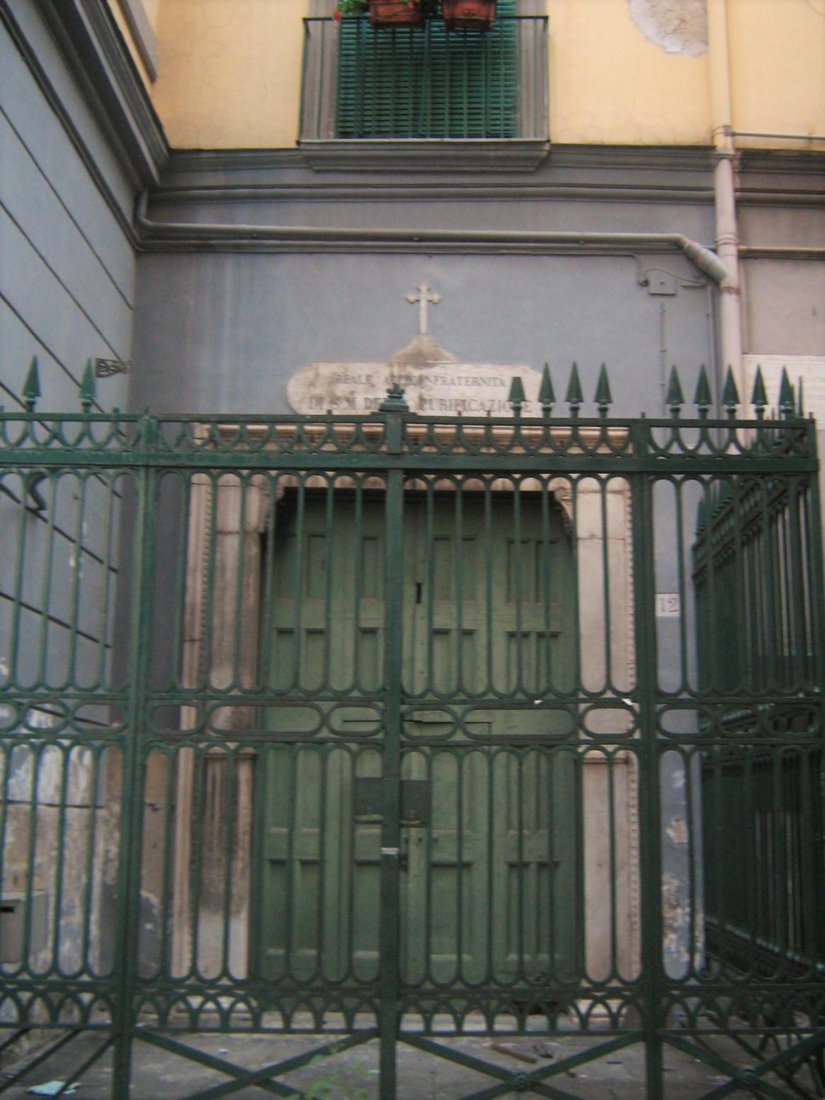 Chiesa di Santa Caterina della Spina Corona