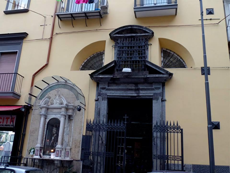 Chiesa di San Francesco dei Cocchieri