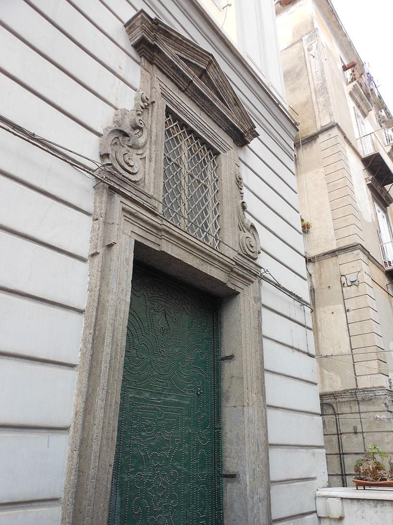 Chiesa di Santa Maria della Purità degli Orefici
