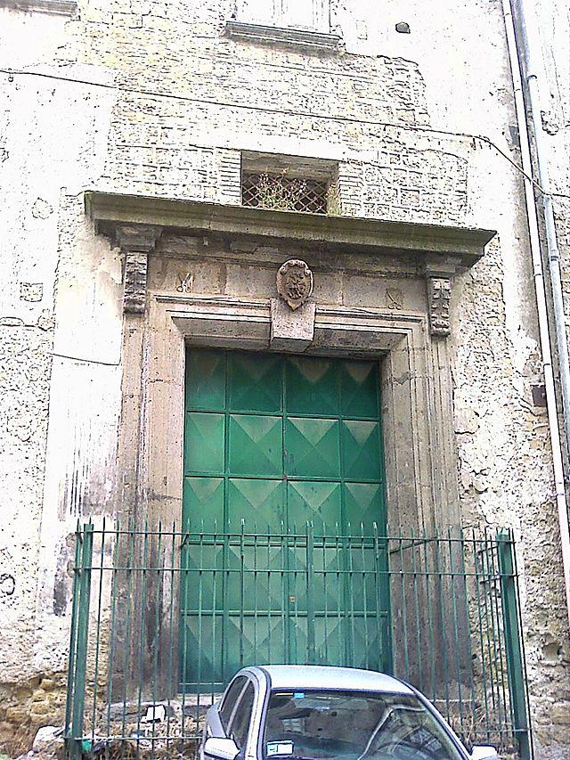 Chiesa dei Santi Michele ed Omobono