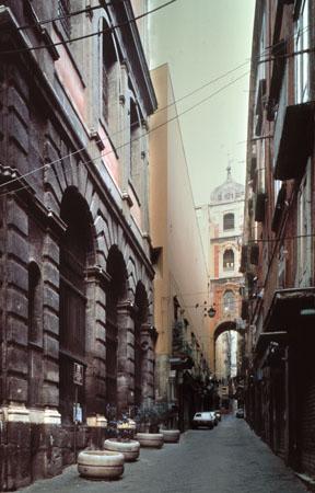 campanile