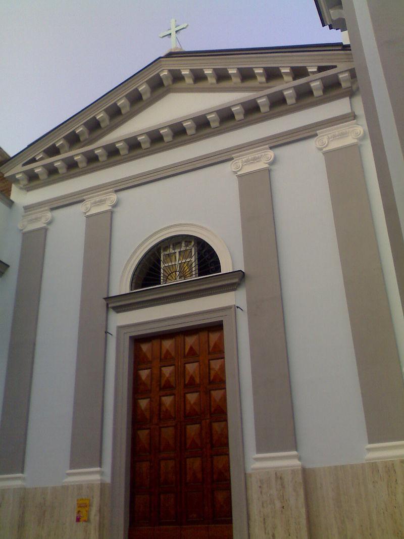 Chiesa di Sant'Anna all'Arenella