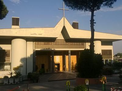Casa del Volto Santo