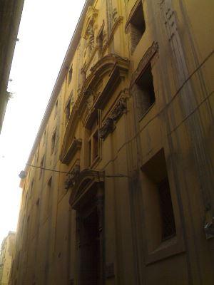 Chiesa della Concezione a Materdei