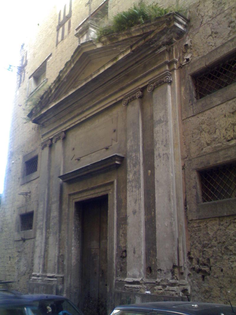 Chiesa della Santissima Concezione delle Teresiane