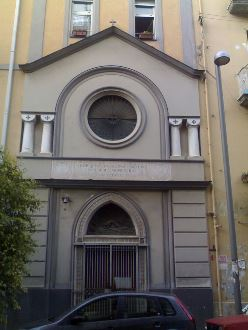 Chiesa Cor Jesu