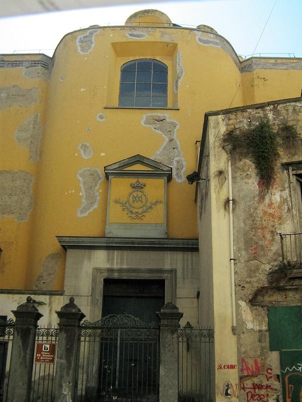 Chiesa dei Santi Demetrio e Bonifacio