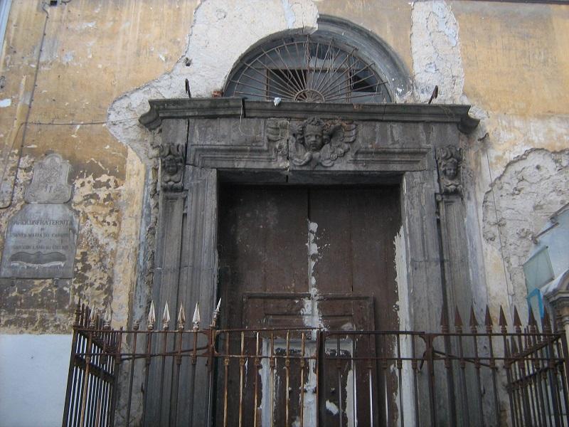 Chiesa di San Girolamo dei Ciechi