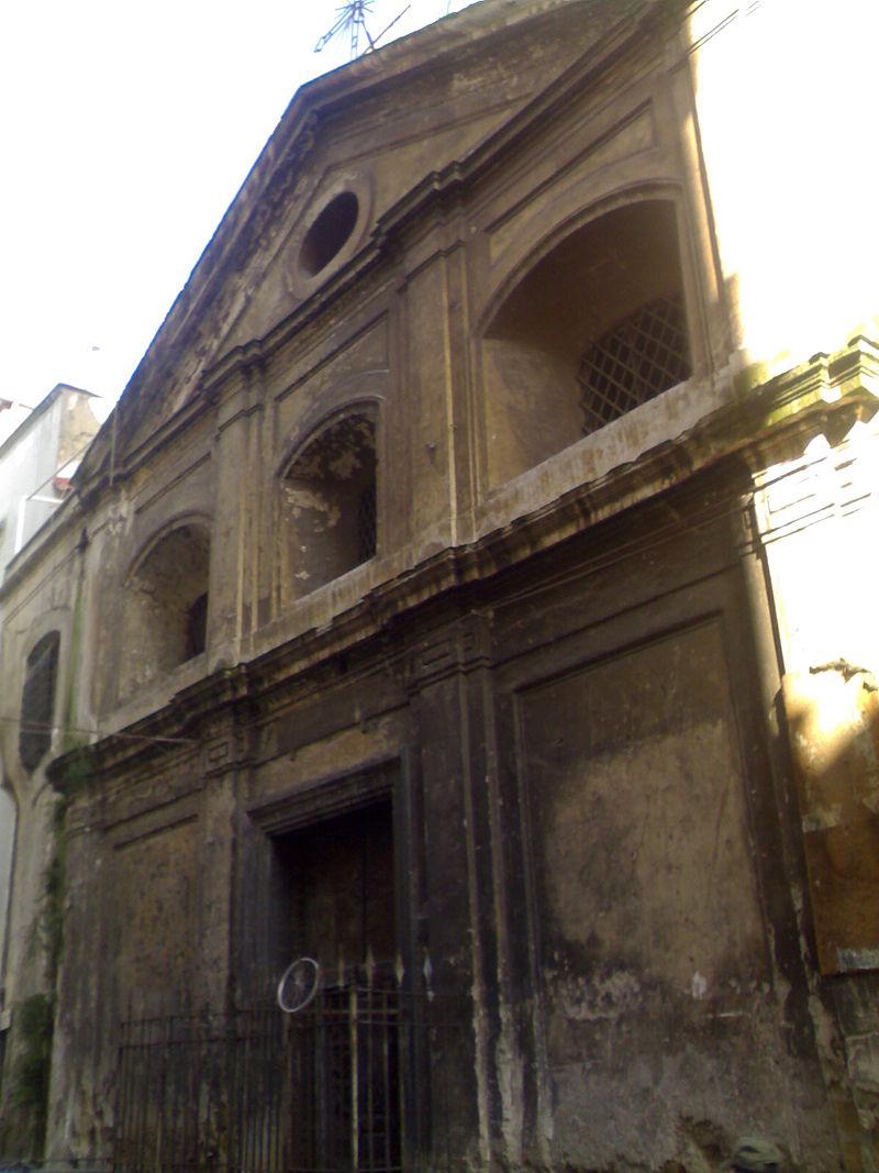 Chiesa dell'Immacolata Concezione e San Gioacchino