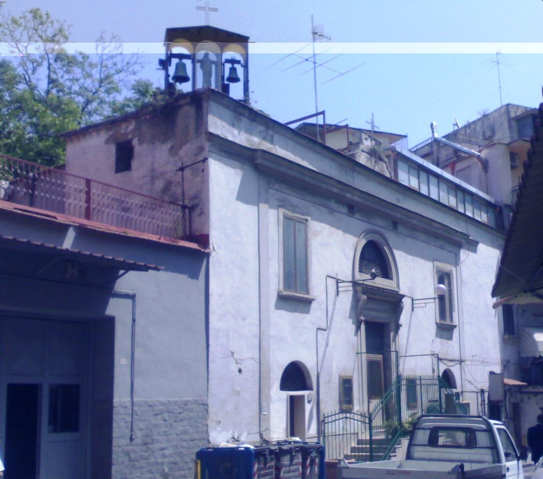 Chiesa dell'Immacolata alle Fontanelle