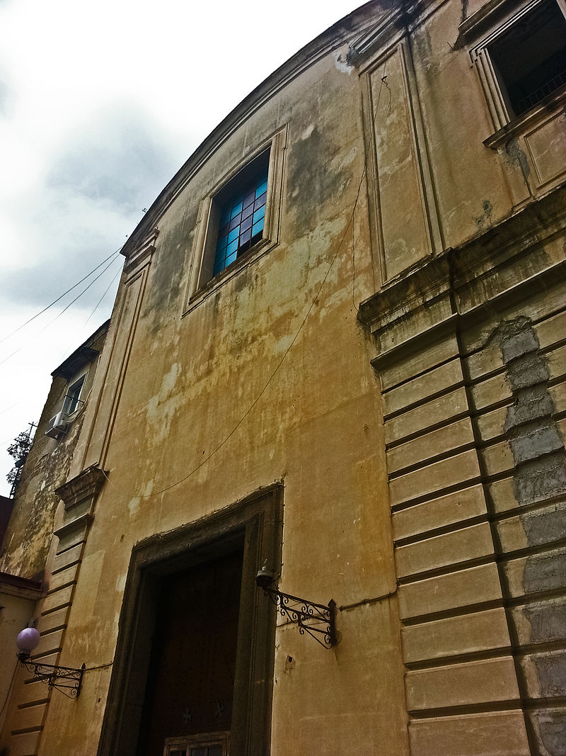 Chiesa di Santa Maria di Betlemme