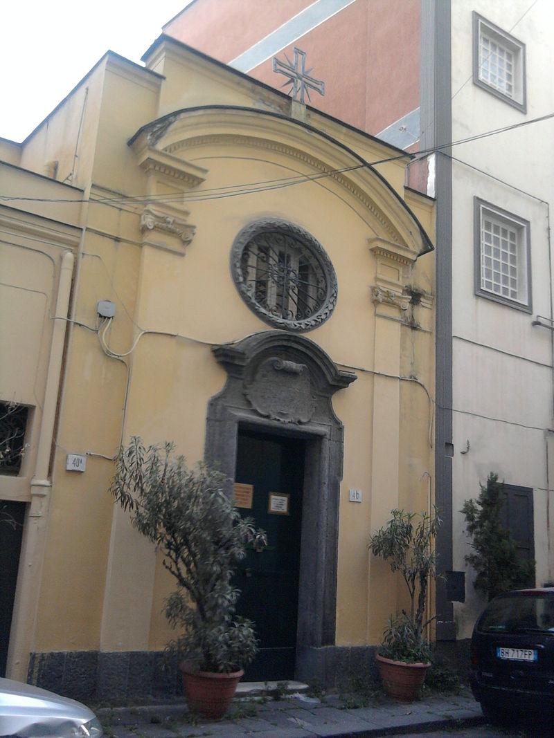 Chiesa di Santa Maria del Carmine e San Giovanni Battista