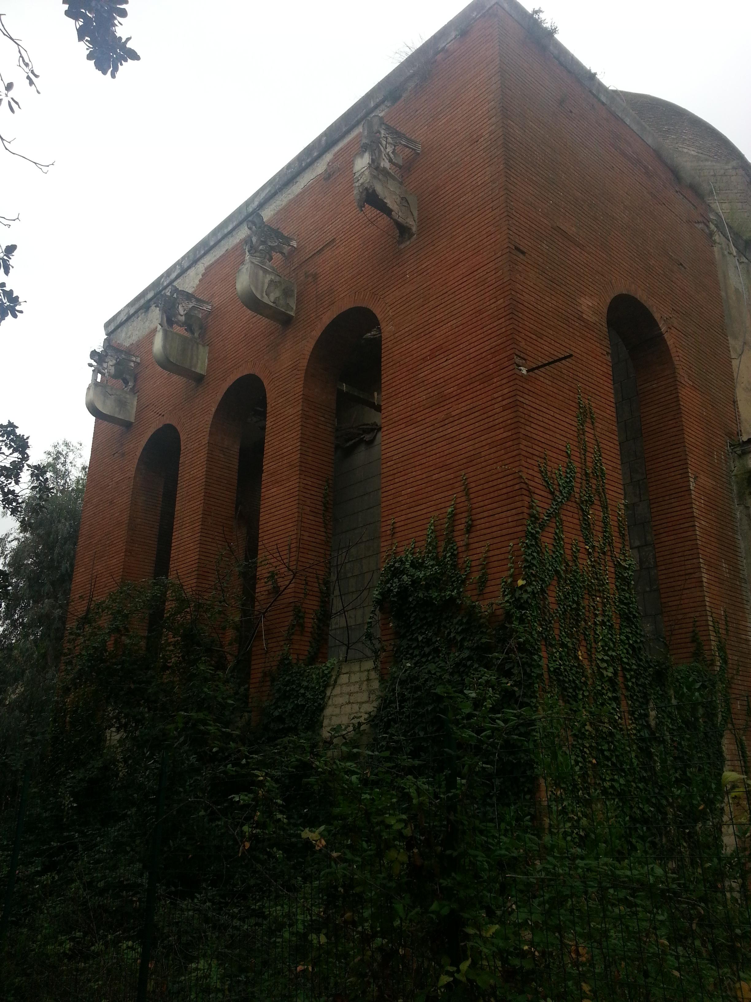 Chiesa di Santa Maria Francesca Saverio Cabrini