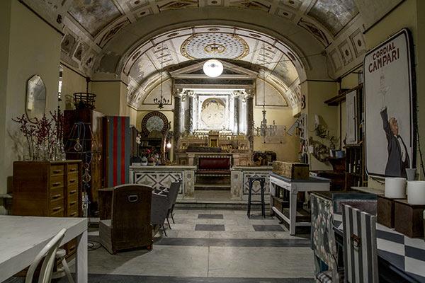 Chiesa di Santa Maria della Luce