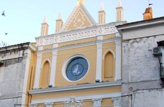 Chiesa di Santa Maria della Purità a San Pietro a Patierno
