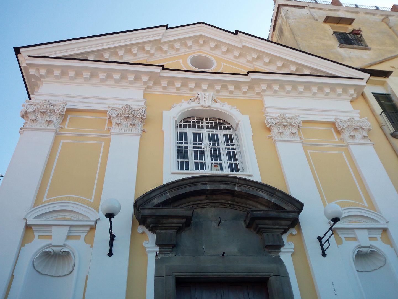 Chiesa di Maria Santissima di Caravaggio