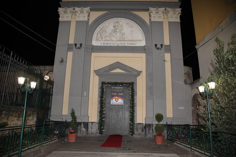 Chiesa di Santa Maria del Soccorso a San Giovanni a Teduccio
