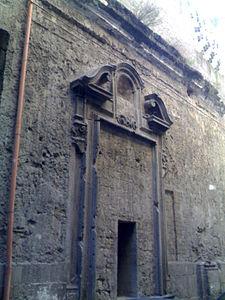 Chiesa di San Nicola dei Caserti