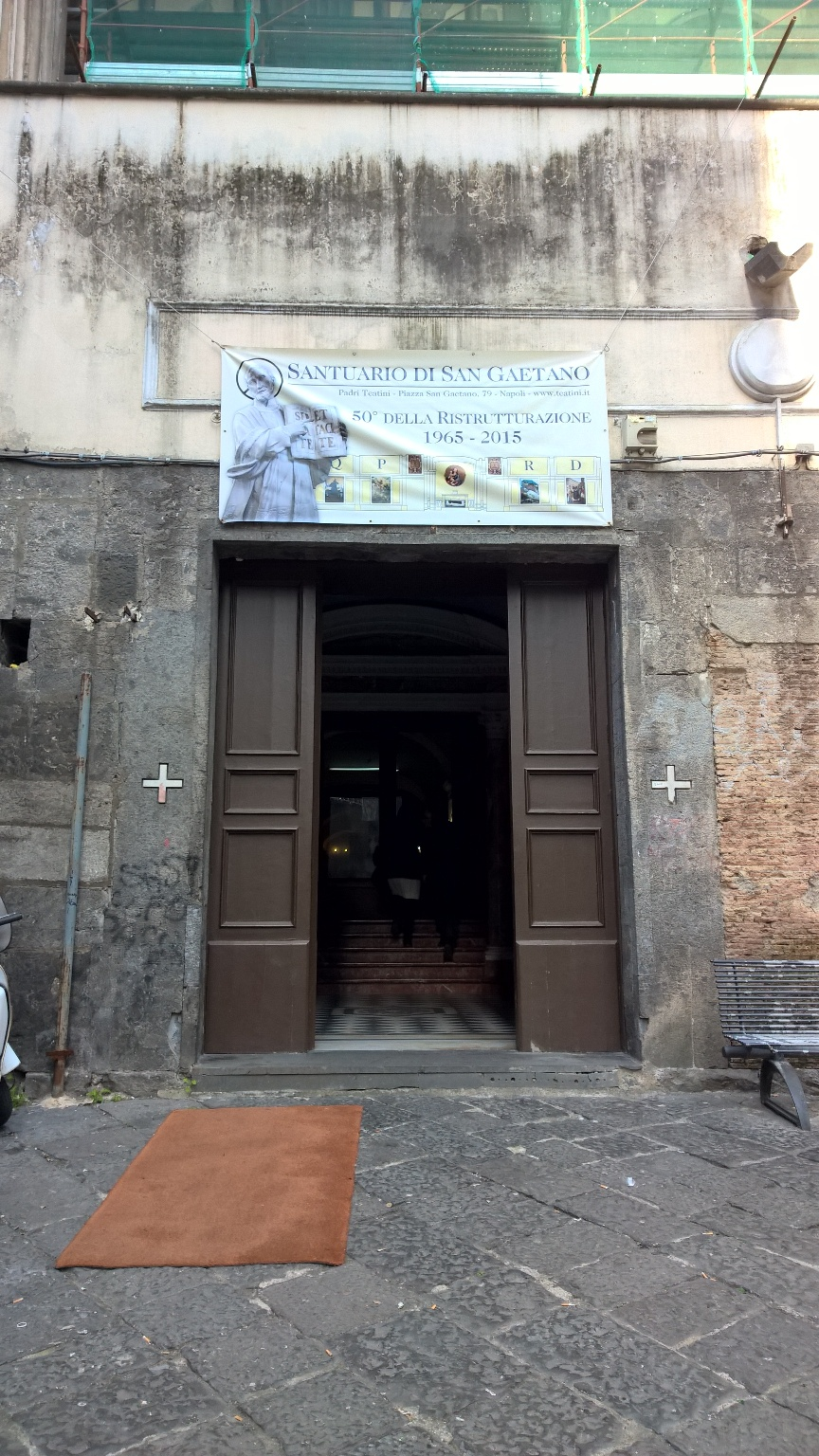 Santuario di San Gaetano Thiene