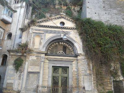 Chiesa del Santo Sepolcro di Gerusalemme