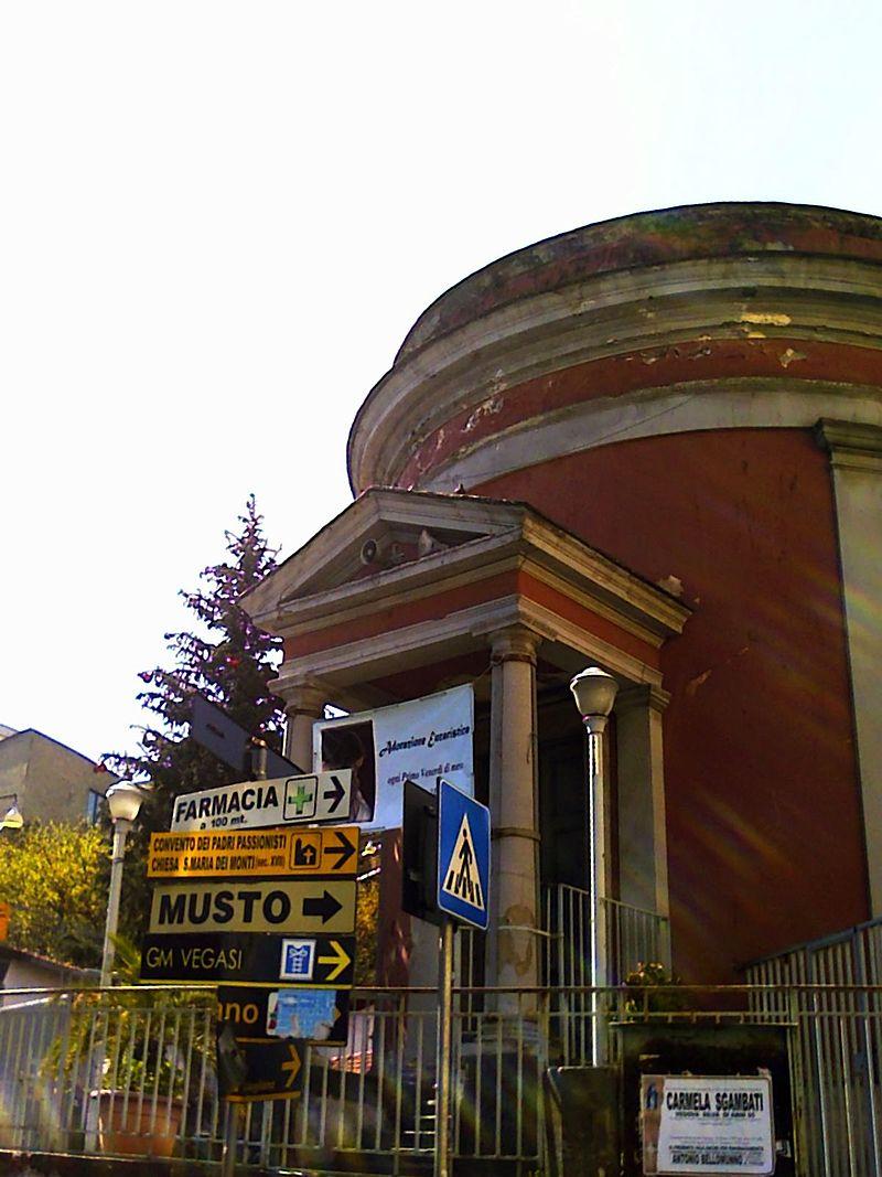 Chiesa di San Tarcisio