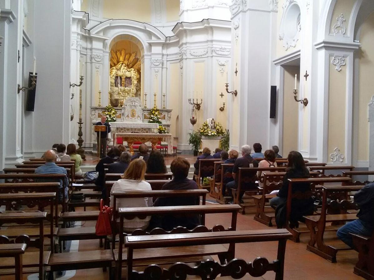 Chiesa dei Santi Teresa e Giuseppe