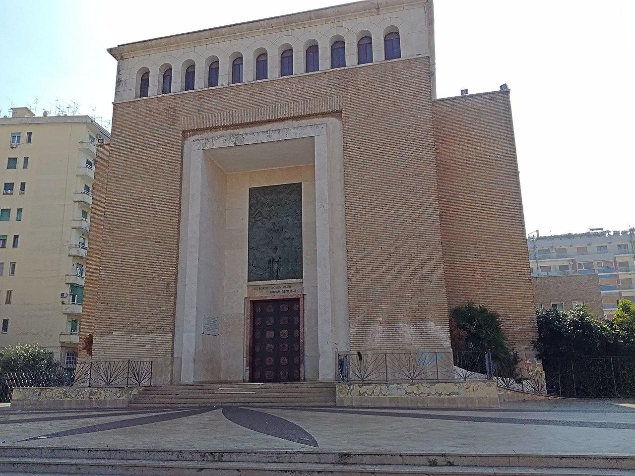 Chiesa di San Vitale Martire