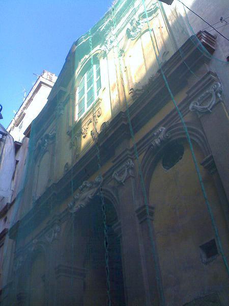 Chiesa dei Santi Bernardo e Margherita
