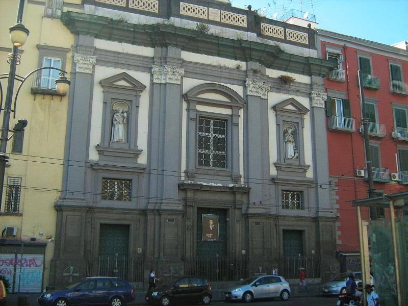 Chiesa di San Domenico Soriano