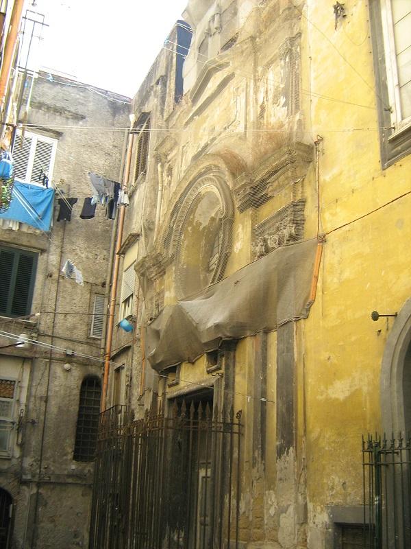 Chiesa di San Felice in Pincis