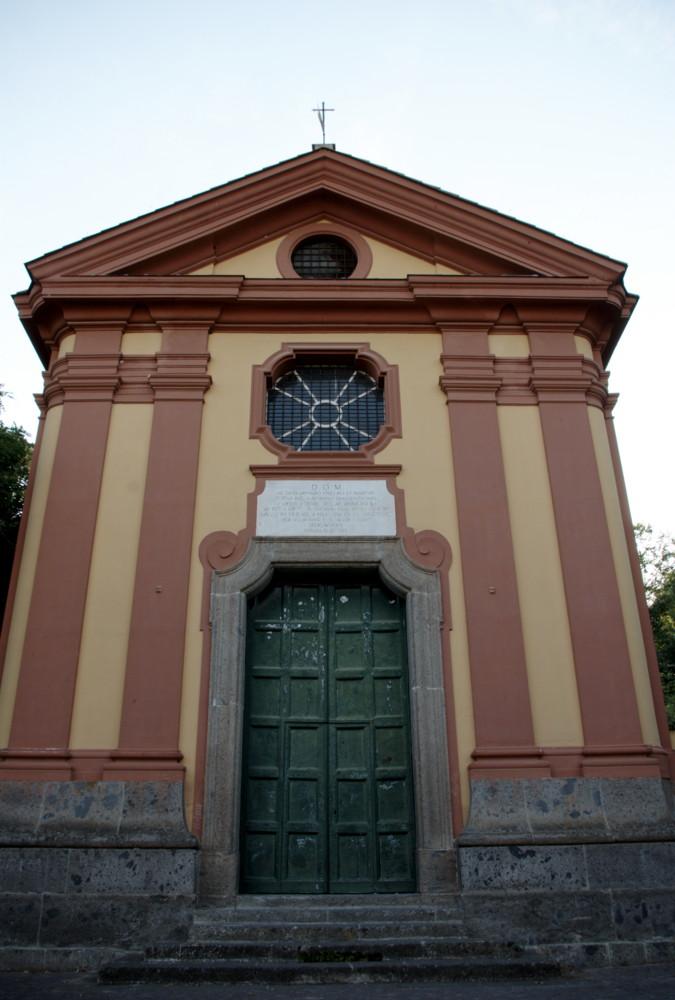 Chiesa di San Gennaro Capodimonte