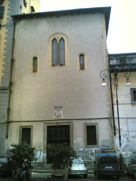 Chiesa di Gesù Redentore e San Ludovico d'Angiò
