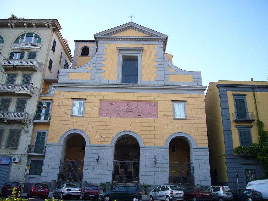 Chiesa di San Giuseppe a Chiaia
