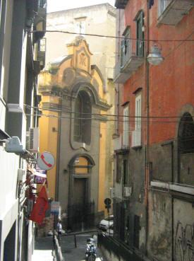 chiesa san bartolomeo