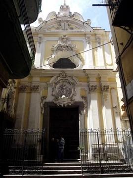 Chiesa di Santa Maria Avvocata