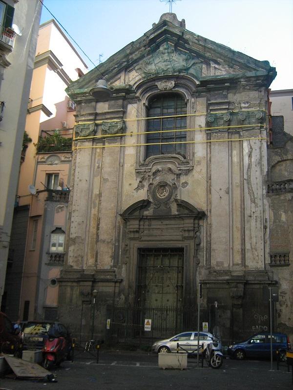 facciata Chiesa di Santa Maria in Cosmedin