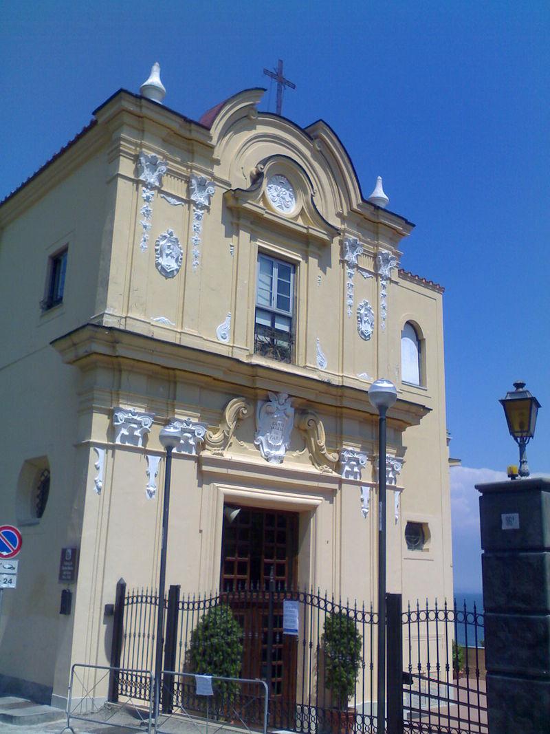 Chiesa di Santa Maria del Faro
