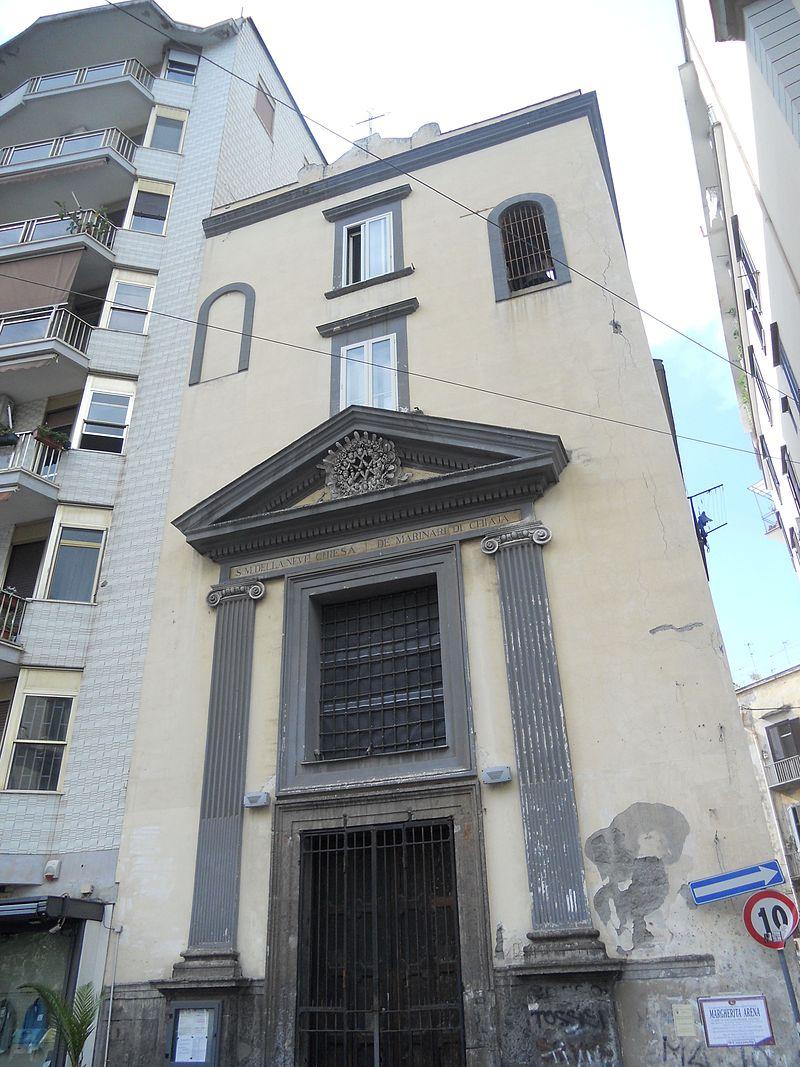 Chiesa di Santa Maria della Neve in San Giuseppe