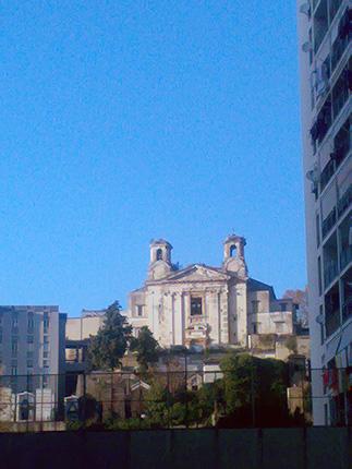 Chiesa di Santa Maria del Pianto