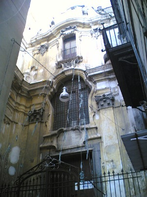 Chiesa dei Santi Pellegrino ed Emiliano
