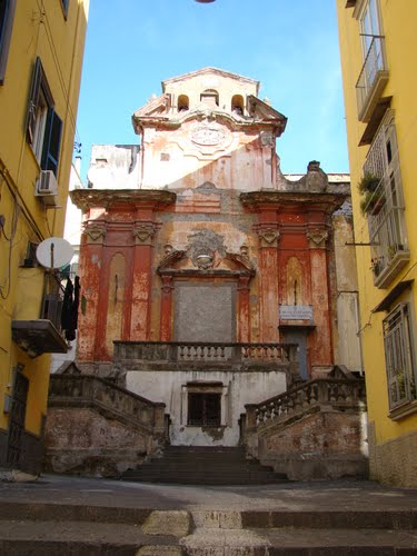 Chiesa della Santissima Trinità alla Cesarea