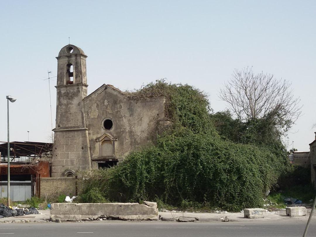 Chiesa di Santa Maria la Bruna di Lanciasino